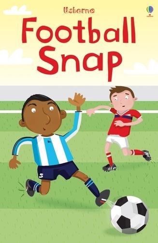Football Snap - Card Games