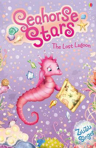 Lost Lagoon - Seahorse Stars 03 (Paperback)