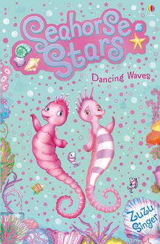 Dancing Waves - Seahorse Stars 05 (Paperback)