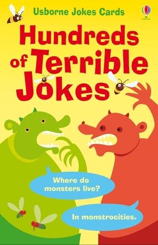 Hundreds of Terrible Jokes - Jokes