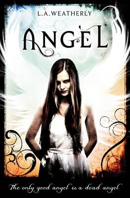 Angel (Paperback)