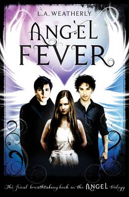 Angel Fever (Paperback)