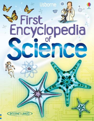 First Encyclopedia of Science (Hardback)