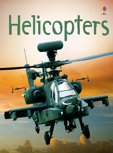Helicopters - Beginners Plus Series (Paperback)