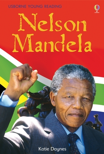 Nelson Mandela - 3.3 Young Reading Series Three (Purple) (Hardback)