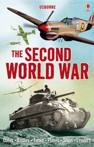 Second World War Cards