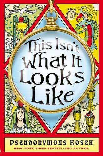 This Isn't What it Looks Like (Paperback)