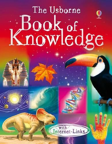 Book of Knowledge (Paperback)