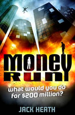 Money Run (Paperback)