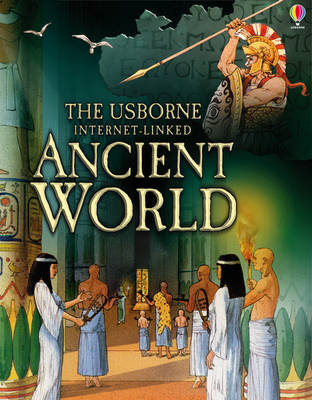Ancient World (Paperback)