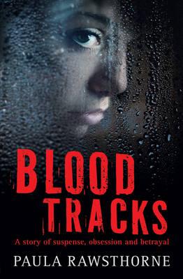 Blood Tracks (Paperback)