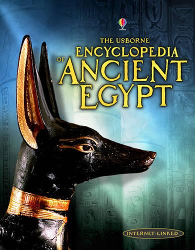 Encyclopedia of Ancient Egypt (Paperback)