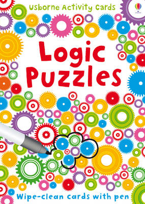 Logic Puzzles - Activity and Puzzle Cards