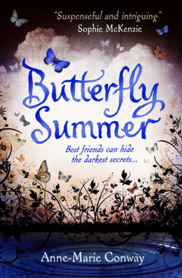 Butterfly Summer (Paperback)