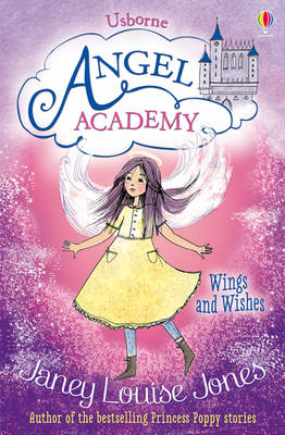 Wings and Wishes - Angel Academy 01 (Paperback)