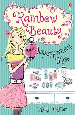 Rainbow Beauty: Peppermint Kiss - Rainbow Beauty 01 (Paperback)