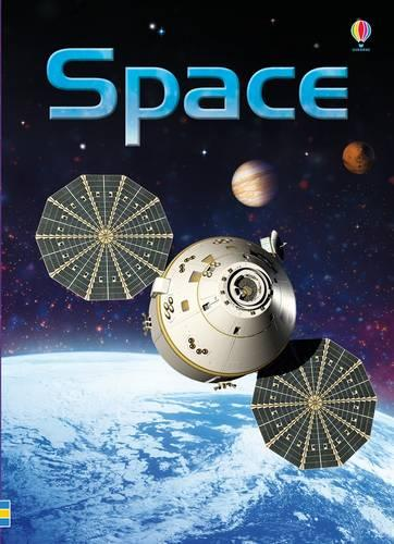 Beginners Plus: Space (Paperback)