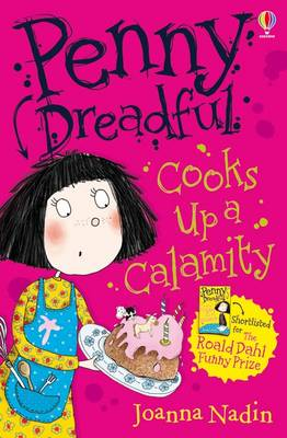 Penny Dreadful Cooks up a Calamity (Paperback)