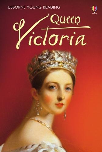 Queen Victoria - 3.3 Young Reading Series Three (Purple) (Hardback)
