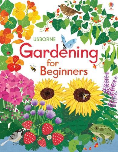 Gardening for Beginners (Spiral bound)