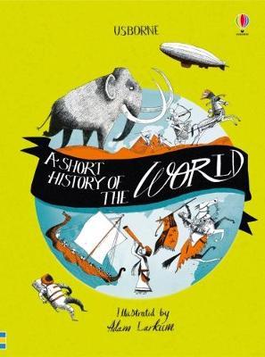 A Short History of the World (Hardback)