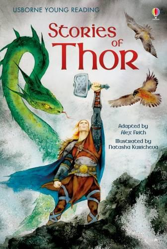 Stories of Thor - Young Reading Series 2 (Hardback)