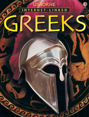 Illustrated World History: Greeks (Paperback)