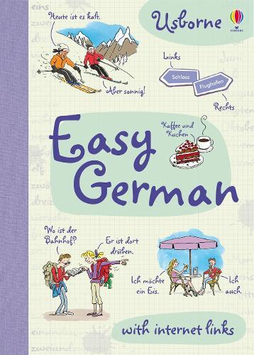 Easy German (Paperback)