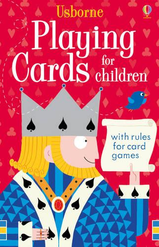 Playing Cards for Children - Snap Cards