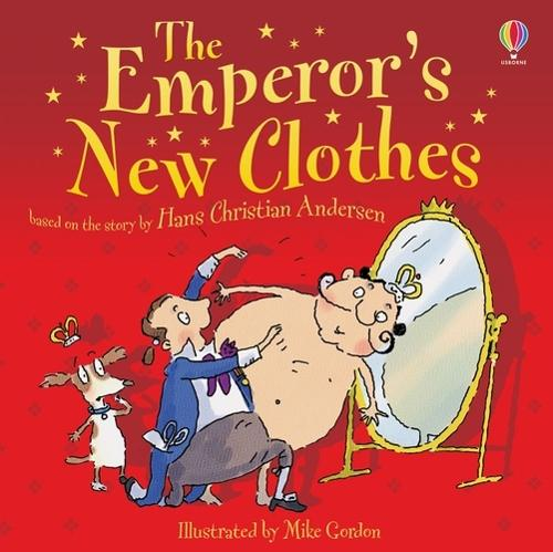 The Emperors New Clothes (Paperback)