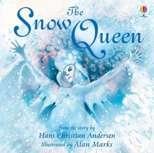 The Snow Queen - Picture Books (Paperback)