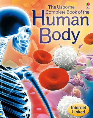 Complete Book of the Human Body (Paperback)