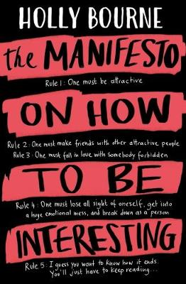 The Manifesto on How to be Interesting (Paperback)