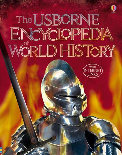 Encyclopedia of World History (Paperback)