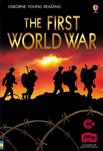 The First World War - 3.3 Young Reading Series Three (Purple) (Hardback)