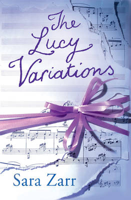 The Lucy Variations (Paperback)