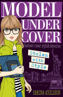 Model Under Cover: Stolen with Style - Model Under Cover 02 (Paperback)
