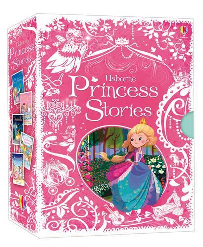 Princess Stories Gift Set - Gift Sets (Hardback)