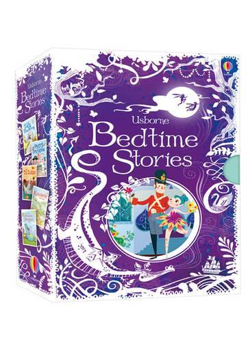 Bedtime Stories Gift Set Slipcase - Gift Sets (Hardback)
