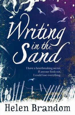 Writing in the Sand (Paperback)