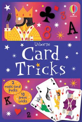 Card Tricks Tin - Snap Cards