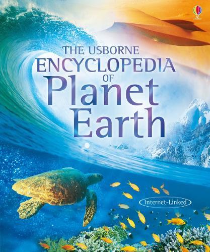 Encyclopedia of Planet Earth (Paperback)