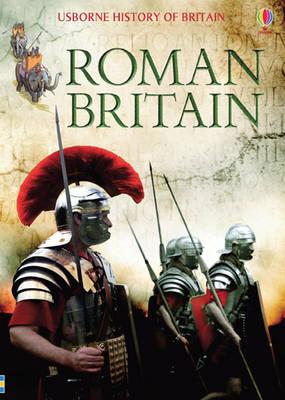 Roman Britain (Paperback)