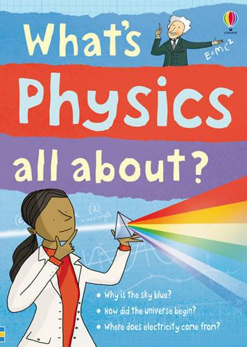 What's Physics All About? (Paperback)