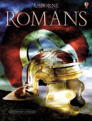 Romans - Usborne Illustrated World History (Paperback)