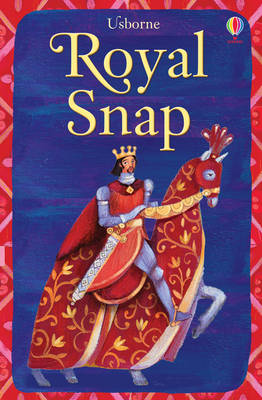 Royal Snap Cards - Snap Cards