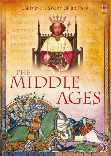 The Middle Ages - History of Britain (Paperback)