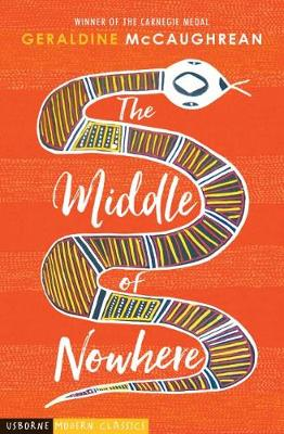 The Middle of Nowhere - Usborne Modern Classics (Paperback)