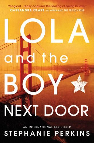 Lola and the Boy Next Door - Anna and the French Kiss (Paperback)