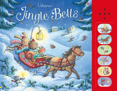 Jingle Bells - Musical Books (Hardback)